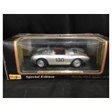 Porsche 550 A Spyder Model