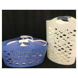 Laundr baskets