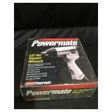 Powermate Impact wrench