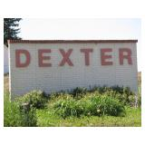 Location- Dexter IA