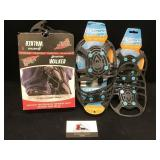 Yaktrax & Traction Aids