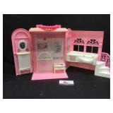 Barbie House Case