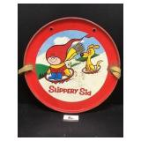 Slippery Sid Sled