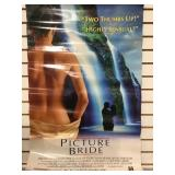 The Picture Bride Poster
