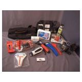 Vehicle Emergency Kit with Bag