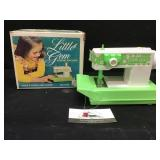 Little Gem Sewing Machine