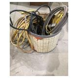 Cable and  Electrical