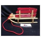 Radio Flyer Sled