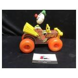 Fisher Price Jalopy
