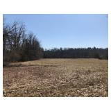 30 Acres of Union County Farm & Wood Land
