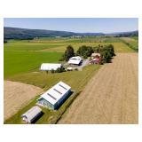 5 Acre Centre County Sustainable Farm