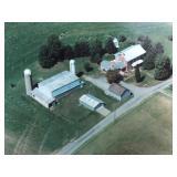 31 Acre Snyder County Farm