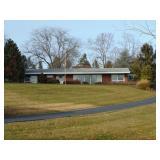 3+ Acres with a Mifflinburg Home