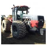CASE-STEIGER 9330 Tractor, MFWD (One Owner)