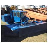 WEISS-MCNAIR HS239AC Nut Sweeper
