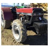 CASE IH 885 Tractor, MFWD