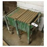 Collapsable Conveyer/Roller