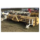 MARVIN Bedmaster 3-Pt, 3-Row, PTO Incorporator