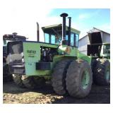 STEIGER-PANTHER PTA 325 Tractor, MFWD
