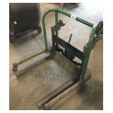 WELLCO Portable Wheel Dolly