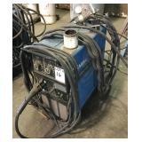 MILLER Millermatic 250 CV/AC Welder/Feeder