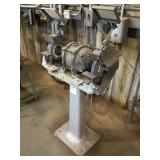 U.S. ELECTRIC, MFG. Electric Grinder