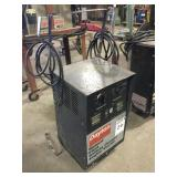 DAYTON 6/12/24 Volt Battery Charger