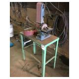 ENCO Electric Belt Sander