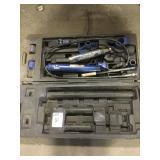 WESTWARD Hydraulic Jack System