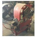 HOTSY 230 Electric and Kerosene Shop Heater