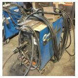 MILLER 200 CV/DC Stainless Steel Welder/Feeder