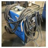 MILLER Millermatic 252 Welder/Feeder