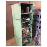 Metal Bulk Shelf