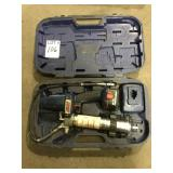 LINCOLN Battery Powered Grease Gun