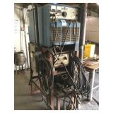 MILLER MP 65E Wire and Stick Welder