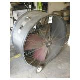 "HEATBUSTER 42"" Electric Shop Fan"