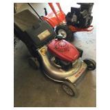 HONDA GVC 160 Lawn Mower