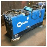 MLLER Trailblazer Pro 350D Welder/Generator