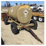 500 Gallon Fuel Wagon