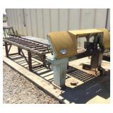 KALAMAZOO Electric Band Saw