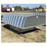 GREENHECK Industrial Rooftop Ventilation System