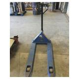 3800Lb Capacity Hydraulic Pallet Jack