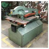 PIRANHA P-90 90 Ton Elec./Hyd. Shear/Punch
