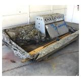 Boat Hunting/Fishing Delight Pallet