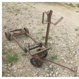 Welders Cart
