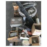 Pallet of Truck Parts