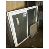 "48""x48"" Dual Pane Window"