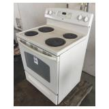 GE Electric Stove and Oven