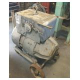 Old GE Arc Welder