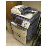 TOSHIBA Studio 2040C Print-Copy-Scan-Fax Machine